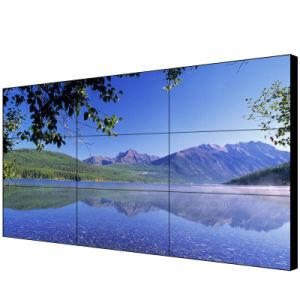 Yashi 49pouces Enjoliveur 5,3 mm mur vidéo LCD affichage publicitaire