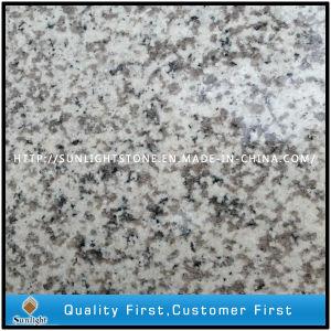 Graniti di pietra bianchi naturali del cinese G655 per le mattonelle, lastre, controsoffitti