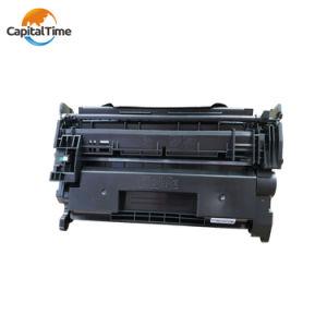 HP CF217A CF226A CF287A를 위한 새 모델 가격 레이저 프린터 카트리지 토너