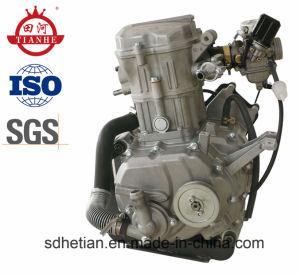 SGSは48V 8kw DCの出力水によって冷却されたインバーター範囲エクステンダーガソリン発電機を承認した