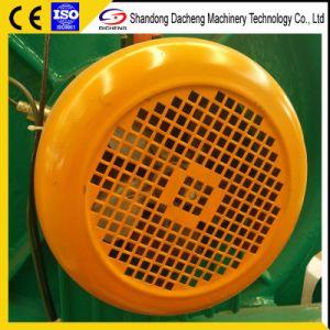C100 van ISO9001 en De Meertrappige CentrifugaalVentilator van het Ce- Certificaat voor de Terugwinning van de Zwavel