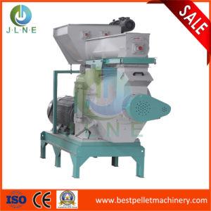Holz/Sägemehl/Chips/Reis-Hülse/Stroh-Tablette, die Maschine herstellt