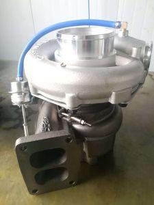 De zware Turbocompressor van Garrett van de Motor van Weichai van de Vrachtwagen Gt45 voor Wd618.42q (612601110925)