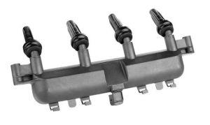 Bobine allumage automobiles pour Citroen Berlingo C2 C3 Saxo Xsara pour Peugeot 307 106 206
