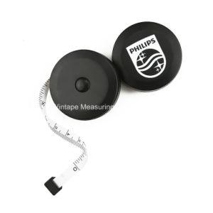 Oferta promocional de plástico para medição do medidor de PVC (RT-123)