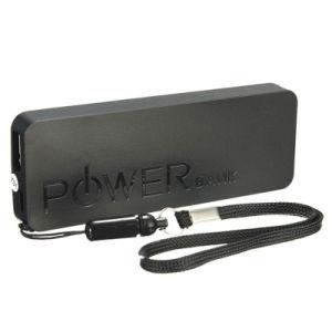 la Banca portatile sottile di potere del caricatore di Keychain del profumo della batteria del Li-Polimero 2600mAh