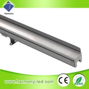 Mini Dunne LEIDENE van Epistar van het Profiel van het Aluminium 10W Lineaire Lichte Staaf