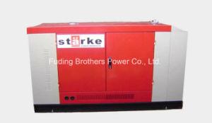 Conjuntos de generador diesel
