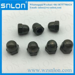 Le bouchon de l'écrou en acier inoxydable pour les pièces automobiles