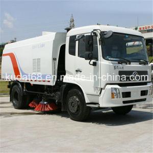 Spazzatrice di strada diesel di Dongfeng (5161TSL)