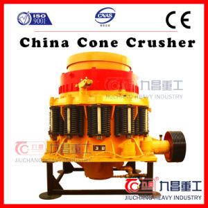 Frantoio del cono della Cina di alta qualità per lo schiacciamento di estrazione mineraria del quarzo
