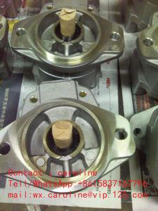 Echte Pomp van het Toestel van KOMATSU 07434-72202 voor OEM KOMATSU D355A de Delen van de Hydraulische Pomp