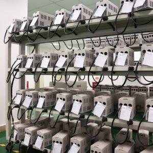 단일 위상 220V 소형 주파수 변환장치