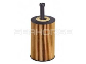 1109r7 Low Price Auto Oil Filter für Citroen/Peugeot Car