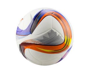 2016 يورو [بو] حجم 5 تلاءم ويدرّب كرة قدم