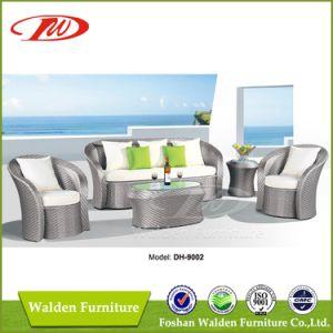 Con respaldo alto sofá (DH-9002)