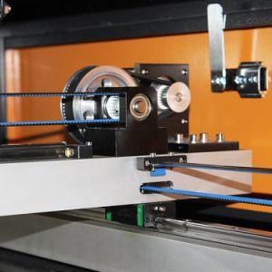 금속을%s CNC Laser 절단 조각 기계 또는 스테인리스 또는 강철 또는 구리 또는 알루미늄 또는 Nonmeatal