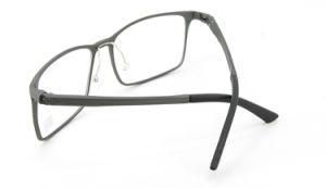 Het nieuwe Frame van het Oogglas van het Aluminium van de Manier van het Product van de Vervaardiging In het groot Optische
