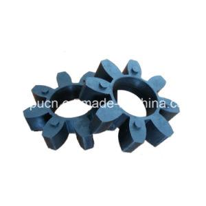 Moule en polyuréthane résistant à l'usure du rotor / NR Rotor de pompe à eau en caoutchouc