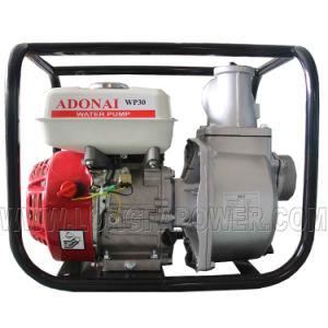 3 Polegada Honda GX200 6.5HP Honda Gasolina fabricante da bomba de água