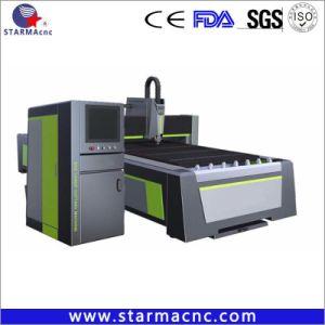 500-5000W de metal de corte láser de fibra de máquinas para CS Ss