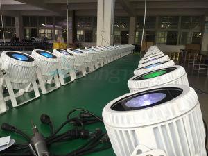 La luz de patentes de 50W Waterwave al aire libre Efectos de luz LED para arquitectura