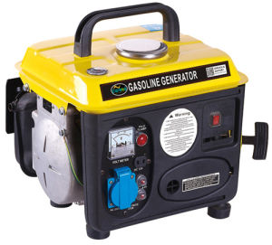 Generator domestico 650watt Gasoline Generator