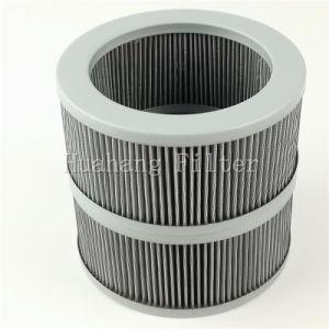 高品質産業HEPAのエアー・フィルタのカートリッジ製造業者01NBF。 55.85.3VL. P