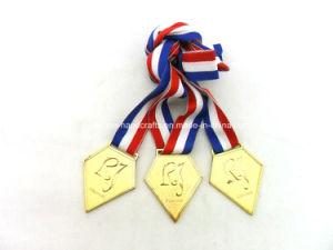 Insignia de la medalla de titular de la titular de la Insignia del cordón