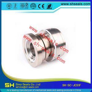 Des joints mécaniques de la cartouche pour pompes Sulzer, Sh-Sc-Jcs1f