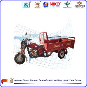 Marca de venda quente Tianhong 150cc/175cc/200cc/250cc/300cc motos de carga de três rodas