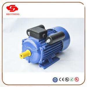 Yc 1.1kw motor eléctrico asíncrono monofásico