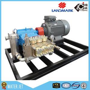 New Design High Quality High Pressure Piston Pump (PP-014)