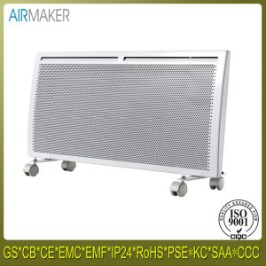 Painel 1500W Convector aquecimento de piso radiante eléctrico GS/Ce/CB