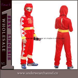 Fiesta de Halloween Niños Niño niños Cosplay disfraces de niños (TCQ0020)