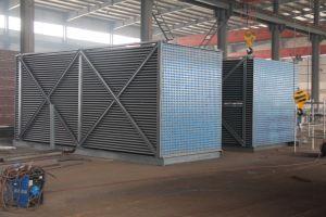 공장 판매 대리점 최고 가격을%s 가진 중국에 의하여 주문을 받아서 만들어지는 재생하는 공기 예열기