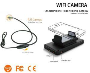 USBEndoscope mit WiFi Funktion, 3.9mm Kamera