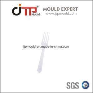 2018 Huangyan de alta qualidade do molde da forquilha de plástico