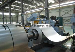 DC01/SPCC-SD laminato a freddo la lamiera di acciaio/bobina con le grandi azione