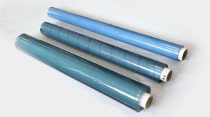 適用範囲が広い透過PVCロールパッケージおよびテーブルクロスのための極度の明確な水晶PVCフィルムシート