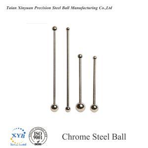 Ballen van het Dragen van Staal DIN 5401 52100 3/16 Duim 4.763mm G200