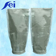 Sac de filtre en acier inoxydable 304