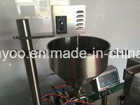 Pdp-88s líquido automática máquina de envasado Blister