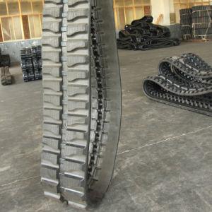 Yanmar Vio40 Vio40CR резиновые гусеницы запасные части 400X107соединения жгутов проводов X46