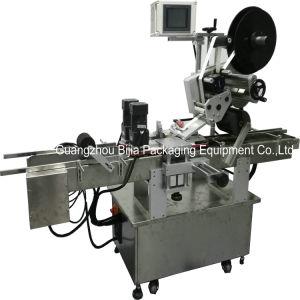 Single Side / Plat Surface Machine Impression des étiquettes autoadhésives