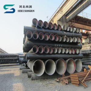 Tubi duttili del ferro di prezzi di fabbrica del rifornimento del fornitore