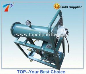 Se venden muy bien los residuos Industrail Filtro de aceite de la máquina (JL)