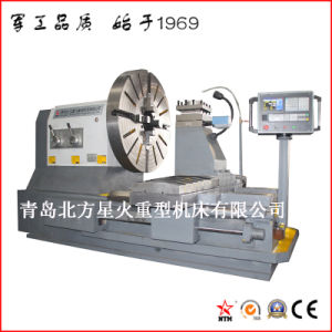 Macchina economica del tornio della Cina per il giro della rotella automobilistica (CK61160)