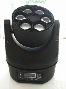 2016最も普及したディスコライト蜂の目のビームライトLED移動ヘッド