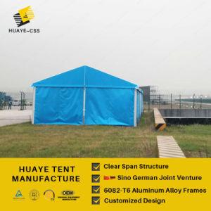 Freies Belüftung-Zelt, zum der Blumen (hy906b) auszustellen